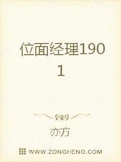 位面经理1901